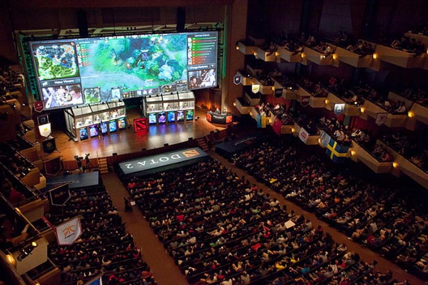 Pobjednik u Dota 2 turniru odnosi preko 6 miliona dolara